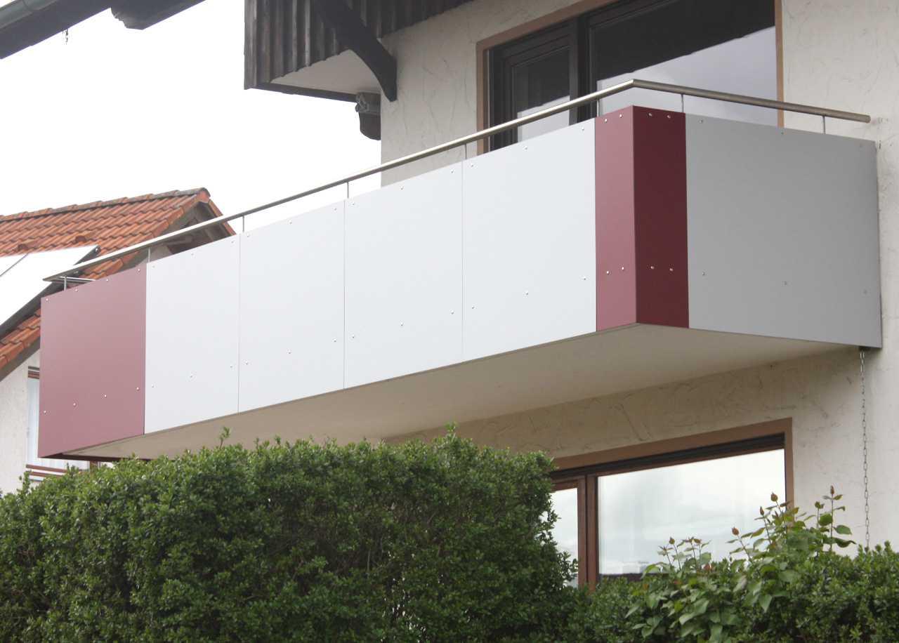handlauf f r balkongel nder bq69 hitoiro. Black Bedroom Furniture Sets. Home Design Ideas